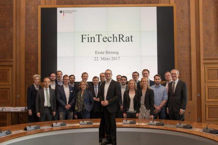 Der neue FinTech-Rat - ohne FinTechs