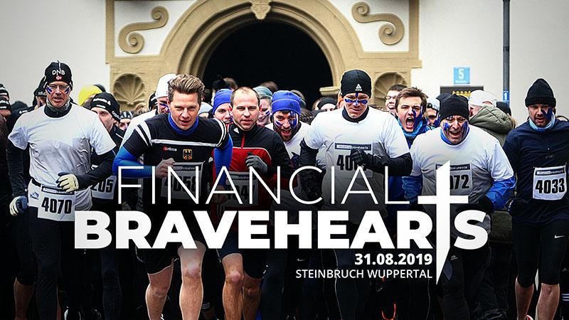 financial bravehearts Anmeldung