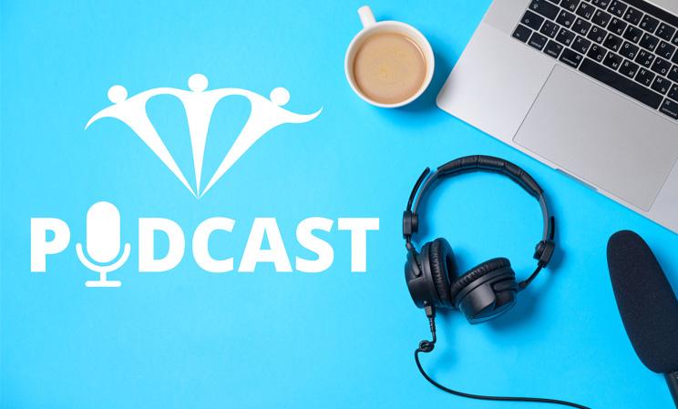 Podcast blau direkt antwortet