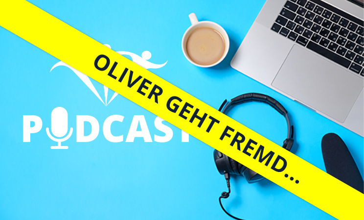 Podcast mit Ulf Papke und Oliver Pradetto